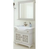 Мебель для ванной Акватон Беатриче 105 напольная