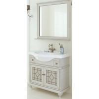Мебель для ванной Акватон Беатриче 85 напольная