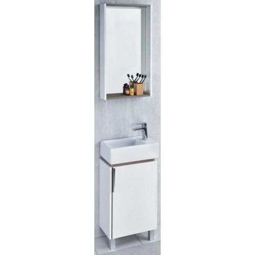 Мебель для ванной Акватон Бэлла 45 напольная