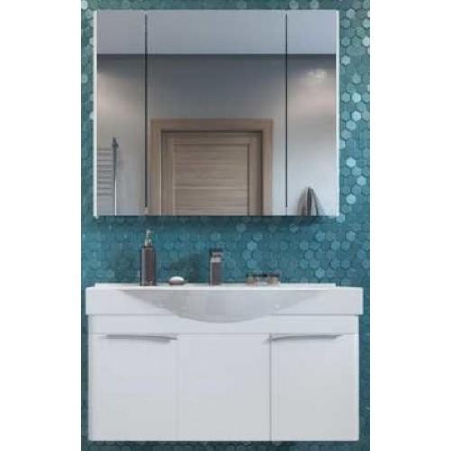 Мебель для ванной Акватон Беверли 100 подвесная