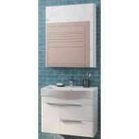 Мебель для ванной Акватон Беверли 65 подвесная