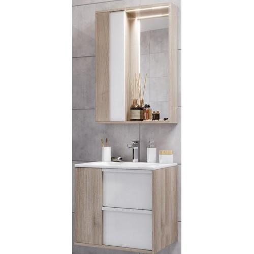 Мебель для ванной Акватон Бостон 75 подвесная