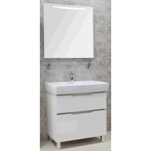 Мебель для ванной Акватон Дакота 80 напольная