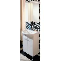 Мебель для ванной Акватон Джимми 57 М напольная левая