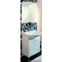Мебель для ванной Акватон Джимми 57 М напольная правая