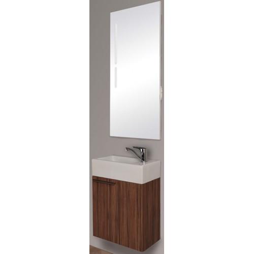 Мебель для ванной Акватон Эклипс 45 подвесная