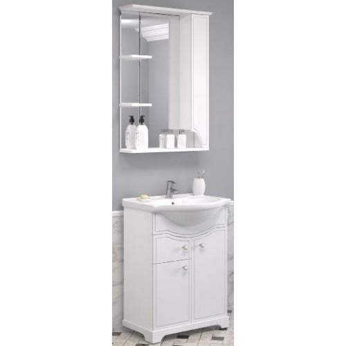 Мебель для ванной Акватон Элен 65 напольная