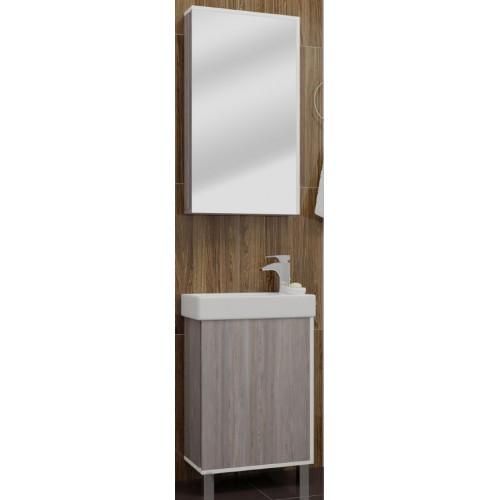 Мебель для ванной Акватон Эмма 45 напольная