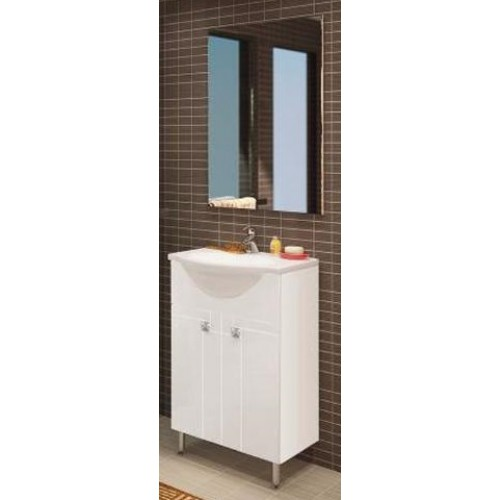 Мебель для ванной Акватон Фиджи 60 подвесная