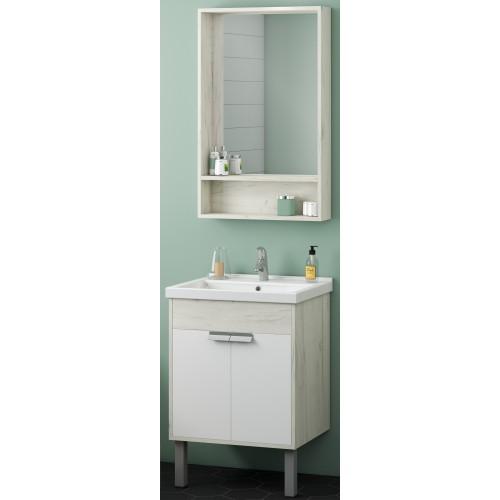 Мебель для ванной Акватон Флай 60 подвесная