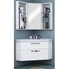 Мебель для ванной Акватон Кантара 110 подвесная