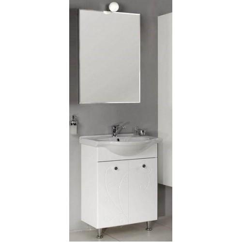 Мебель для ванной Акватон Лиана 60 напольная