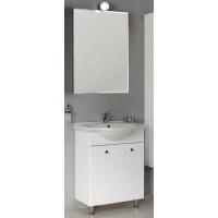 Мебель для ванной Акватон Лиана 65 напольная