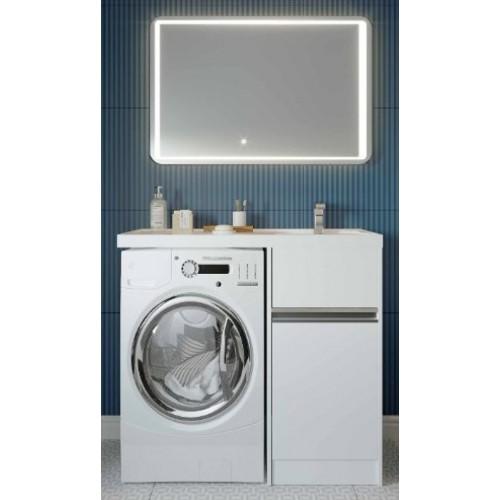 Мебель для ванной Акватон Лондри 105 напольная