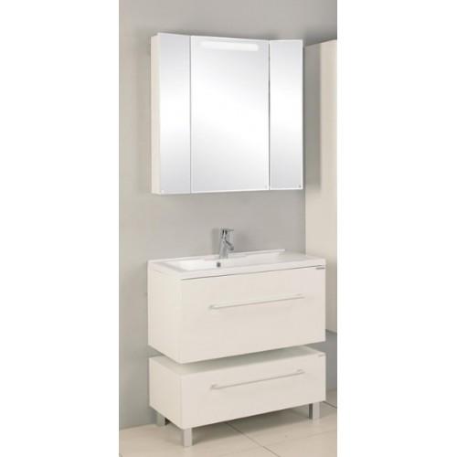 Мебель для ванной Акватон Мадрид 80 М подвесная