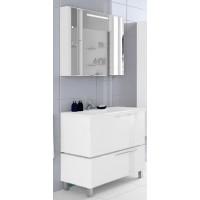 Мебель для ванной Акватон Марко 100 подвесная