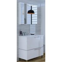 Мебель для ванной Акватон Марко 80 подвесная