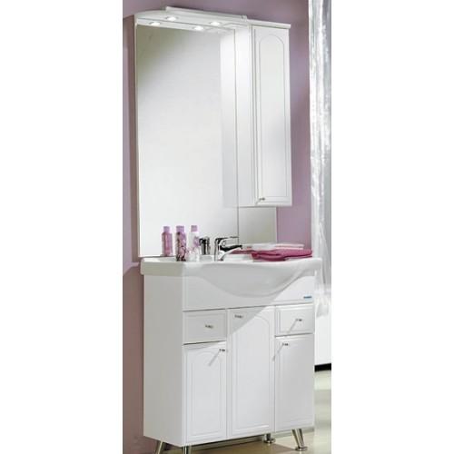 Мебель для ванной Акватон Майями 75 напольная
