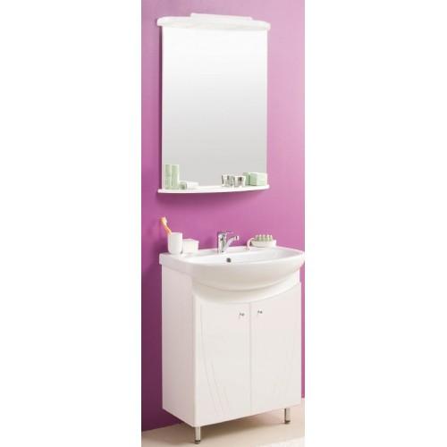 Мебель для ванной Акватон Минима 67 напольная