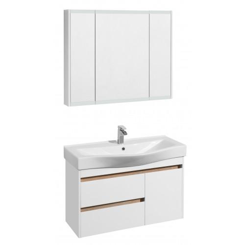 Мебель для ванной Акватон Нортон 100 подвесная
