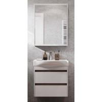 Мебель для ванной Акватон Нортон 65 подвесная