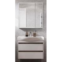 Мебель для ванной Акватон Нортон 80 подвесная