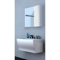 Мебель для ванной Акватон Ондина 80 подвесная