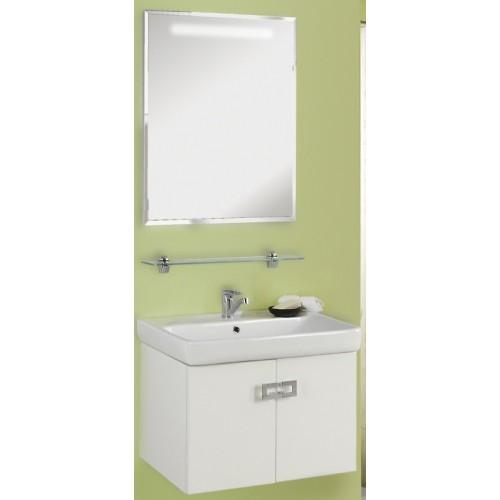 Мебель для ванной Акватон Оптима 72 подвесная