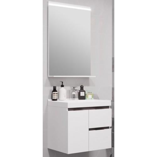 Мебель для ванной Акватон Рене 60 подвесная