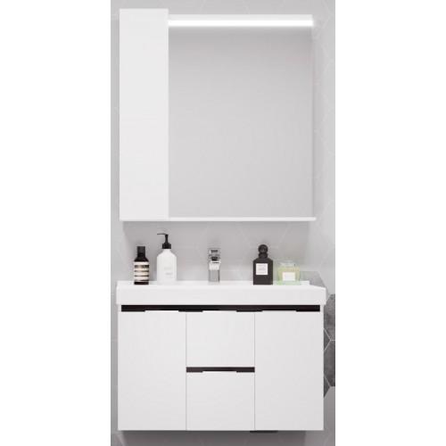Мебель для ванной Акватон Рене 80 подвесная