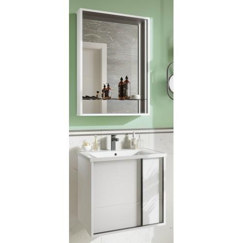 Мебель для ванной Акватон Ривьера 60 подвесная