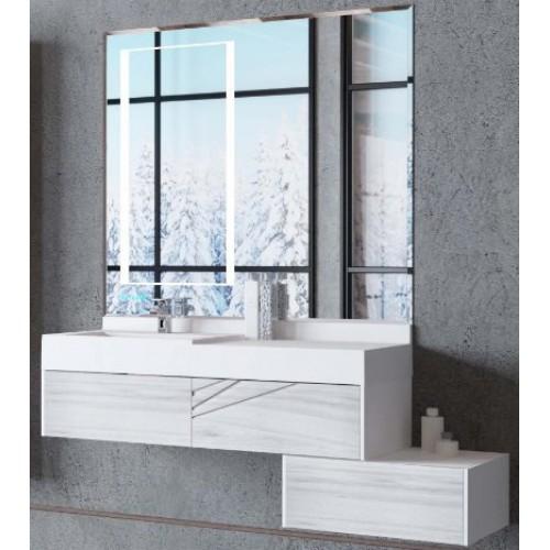 Мебель для ванной Акватон Сакура 120 подвесная