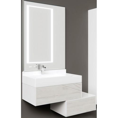 Мебель для ванной Акватон Сакура 80 подвесная