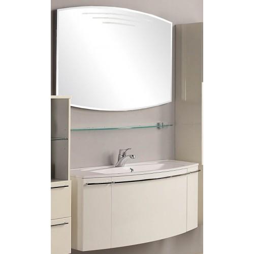 Мебель для ванной Акватон Севилья 120 подвесная с зеркалом