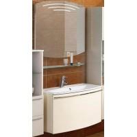 Мебель для ванной Акватон Севилья 80 подвесная с зеркалом