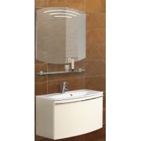 Мебель для ванной Акватон Севилья 95 подвесная с зеркалом