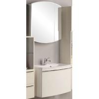 Мебель для ванной Акватон Севилья 95 подвесная с зеркалом-шкафом