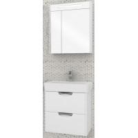 Мебель для ванной Акватон Сильва 60 подвесная дуб полярный