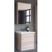 Мебель для ванной Акватон Стоун 60 подвесная сосна арлингтон