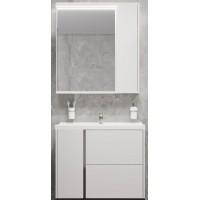 Мебель для ванной Акватон Стоун 80 подвесная белая