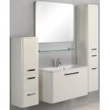 Мебель для ванной Акватон Валенсия 110 подвесная