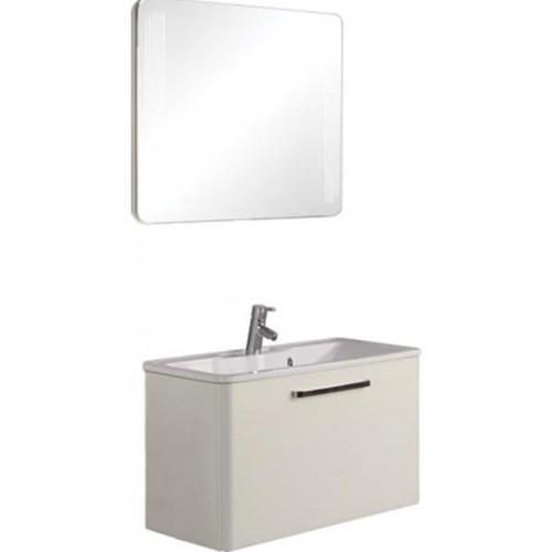 Мебель для ванной Акватон Валенсия 90 подвесная
