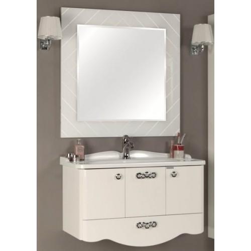 Мебель для ванной Акватон Венеция 90 подвесная