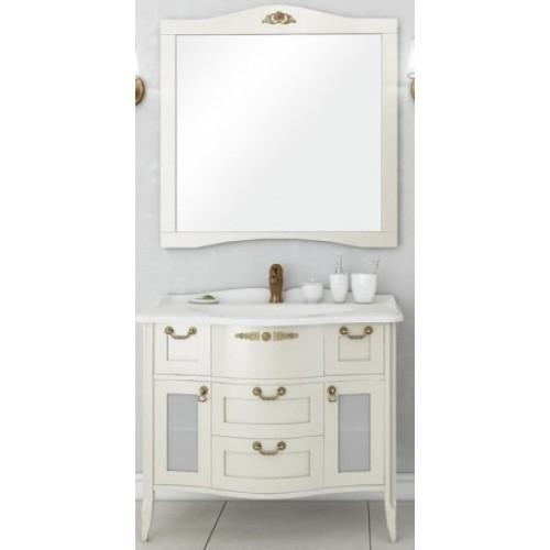 Мебель для ванной Акватон Версаль 100 напольная