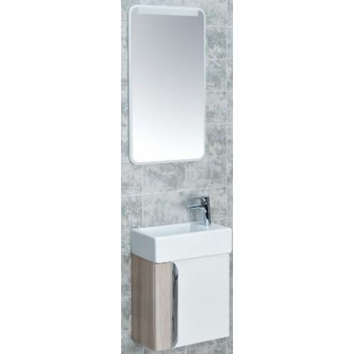 Мебель для ванной Акватон Вита 45 подвесная