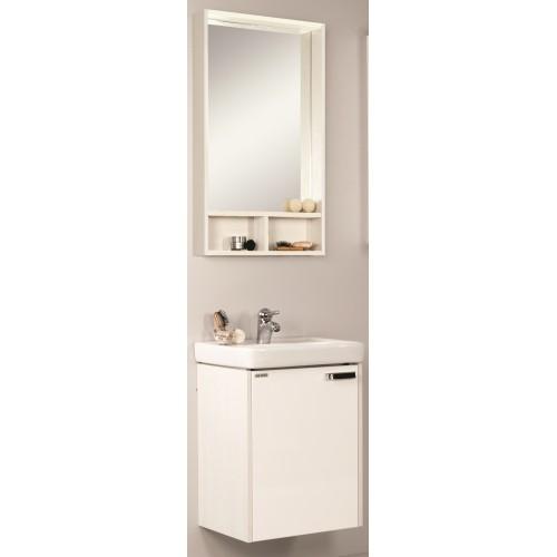 Мебель для ванной Акватон Йорк 50 М подвесная