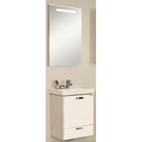 Мебель для ванной Акватон Йорк 55 М подвесная
