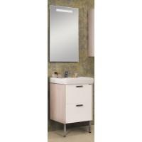 Мебель для ванной Акватон Йорк 55 напольная