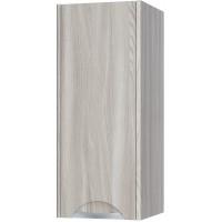 Шкаф Акватон Сильва 32 см 1A215703SIW6L левый