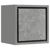 Шкаф Акватон Уэльс 29.5 см 1A209703WAC30